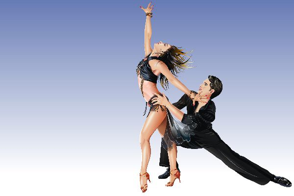 image for Tango With Me